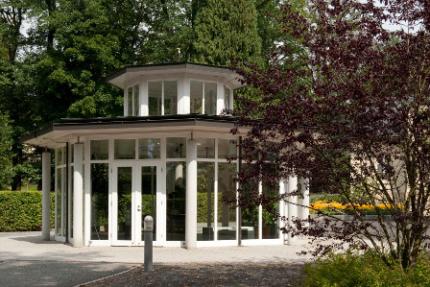 Willkommen in Warmbad Wolkenstein