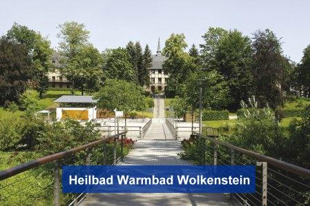 Kur- und Gesundheitszentrum Warmbad Wolkenstein GmbH