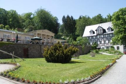 Thermalbad Wiesenbad
