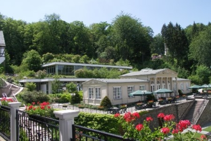 Willkommen in Thermalbad Wiesenbad